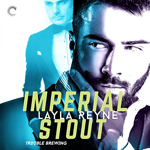 Imperial Stout audiobook cover art