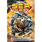 Fangor the Crunching Giant: Book 30 (Sea Quest) (English Edition)