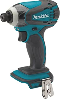 Makita LXDT04Z 18-Volt LXT Lithium-Ion Cordless Impact Driver (Tool Only, No Battery) (Discontinued by Manufacturer)