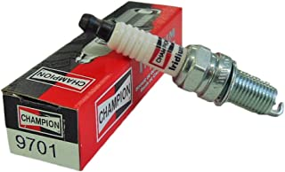 Champion 9701 Spark Plug, Pack of 1