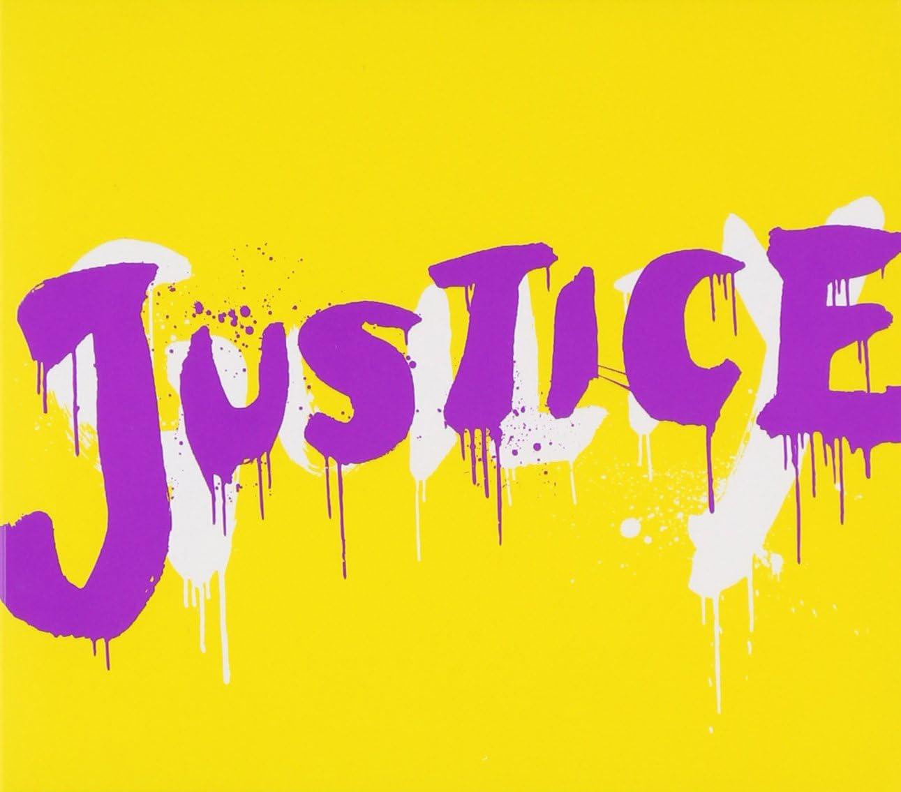 [Album] GLAY – JUSTICE [FLAC / CD]