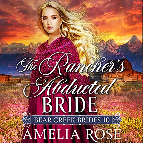 The Rancher's Abducted Bride cover art