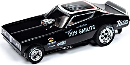 Auto World Legends Don Big Daddy Garlits Charger NHRA 4 Gear ho Slot car