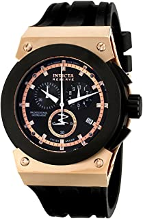 Invicta Men's 4843 Reserve Specialty Akula Chronograph Watch