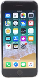Điện thoại di động Apple – Apple iPhone 6S, 16GB, Space Gray – For AT&T / T-Mobile (Renewed)