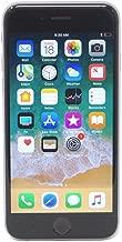 Apple iPhone 6S, GSM Unlocked, 16GB - Space Gray (Renewed)