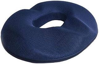 Office Memory Cotton Chair100% Memory Foam Hollow Cushion, Anti-Decubitus Postoperative Pad Seasons,Treatment Seat Cushion...