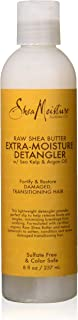 Best shea moisture raw shea butter moisturizer Reviews