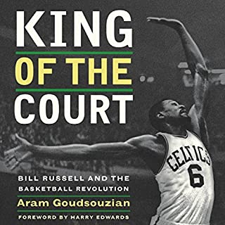 King of the Court cover art