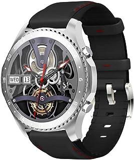 Inteligentne zegarki połączenie Bluetooth inteligentna bransoletka wodoodporne opaski smartwatch w czasie rzeczywistym cia...
