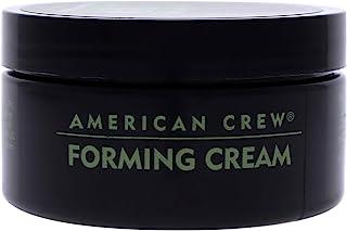 American Crew Forming Cream for Men, 3oz