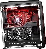 MSI Infinite X 8RG-039US (Infinite X 8RG-039US) technical specifications