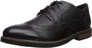 Men's Oakdale Wingtip Oxford Lace Up with Kore Comfort Walking Technology Shoe