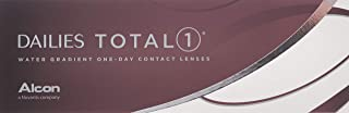 Dailies Total One water gradiant contact lenses pack/30 +1.25