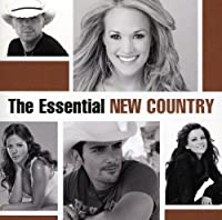Essential New Country