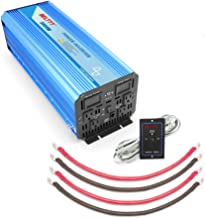 Best true power inverter battery price Reviews