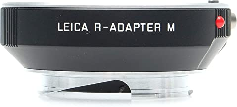Leica 14642 R Adapter M (Black)