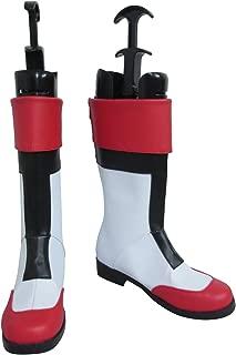 keith kogane boots