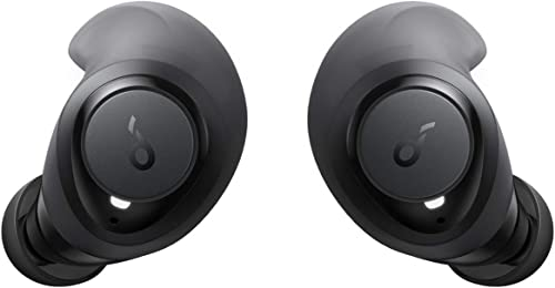 new arrival Anker lowest Soundcore Life Dot 2 True Wireless Earbuds, online 100 Hour Playtime, 8mm Drivers, Superior Sound, Secure Fit with AirWings, Bluetooth 5, Comfortable Design for Commute, Sports, Jogging (Renewed) outlet online sale