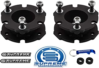 Supreme Suspensions - Front Leveling Kit for 2015-2019 Chevy Colorado and GMC Canyon 2.5