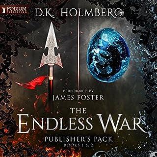 The Endless War cover art