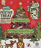 Good Boy Surtido Snacks Perro Navidad