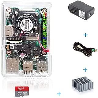 [SmartFly] Tinker board tinkerboard RK3288 SoC 1.8GHz Quad Core CPU, Mali-T764 GPU, 2GB Thinker Board with OS TF Card