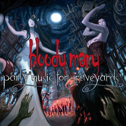 Party Music For Graveyards