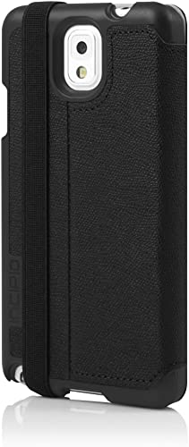 popular Incipio outlet sale Watson for Samsung Note 3 lowest - Carrying Case - Retail Packaging - Black/Black outlet online sale