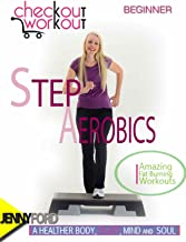 Best step aerobics workout Reviews