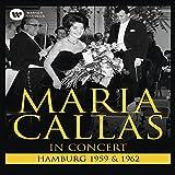 Maria Callas - in Concert - Hamburg 1959 & 1962 (Blu-ray)