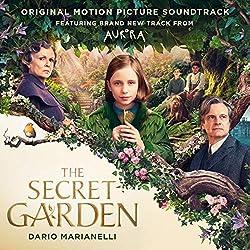 The Secret Garden (Original Motion Picture Soundtrack) [Import]
