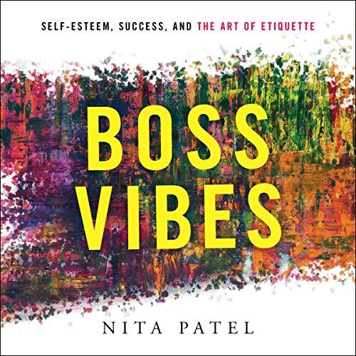Boss Vibes cover art
