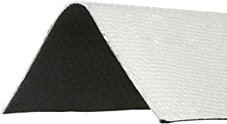 ONDURA 5257 Corrugated Asphalt Roof Ridge Cap, White