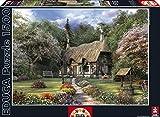 Educa Borrás 15165 - 1500 La Casa De Las Rosas D. Davison