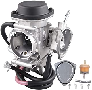 Carburetor For Yamaha Raptor 350 Carburetor Yfm350 YFM 350 2004 2005 2006 2007-2013 Carb New