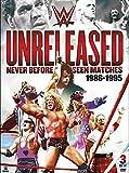 WWE: Unreleased: 1986-1995 (DVD)