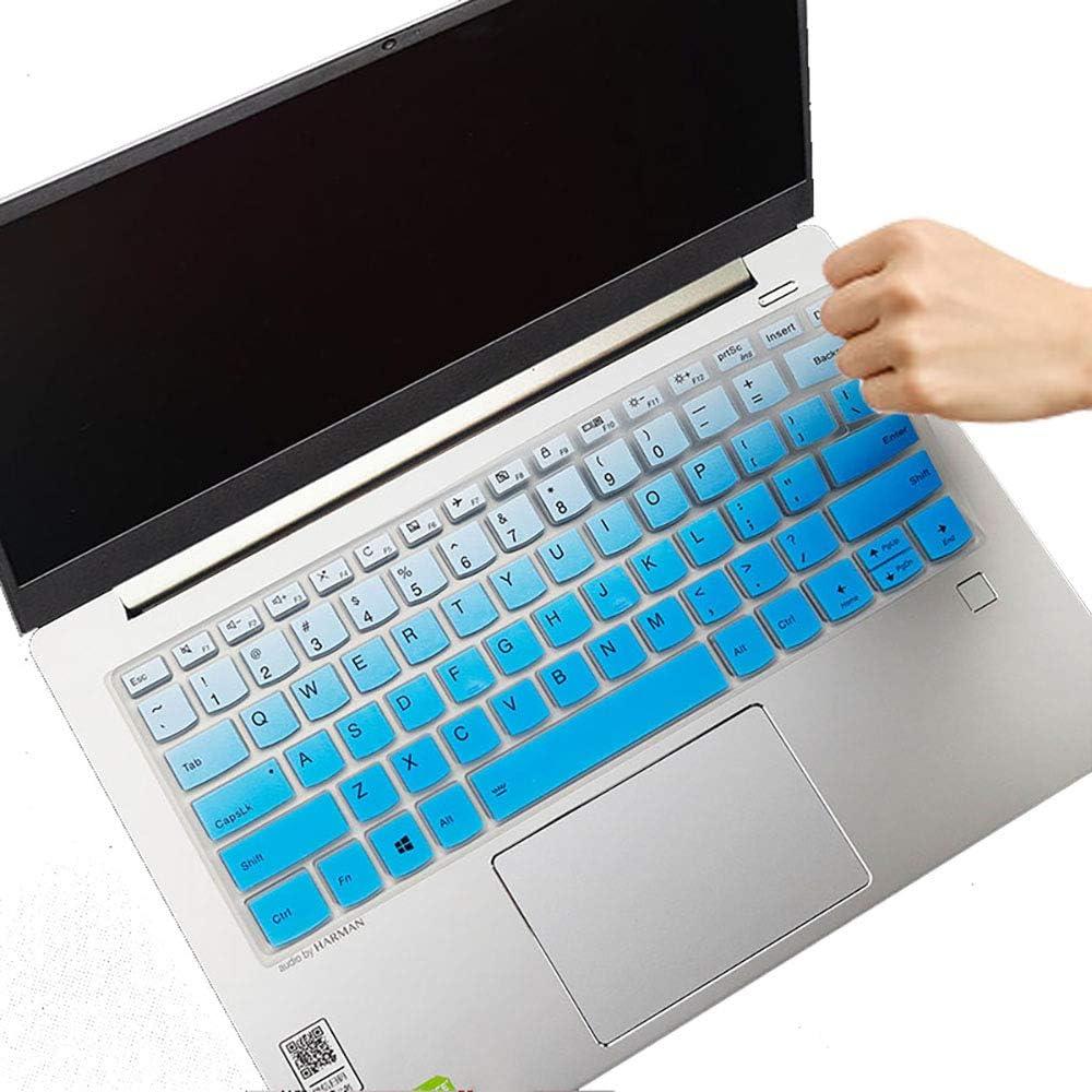 Protector De Teclado Lenovo Yoga 930  C940 Ver + Modelos
