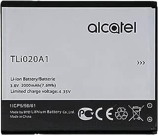 OEM Alcatel TLi020A1 TLI020A1 Battery for One Touch Pop C7 OT-7040 OT-7040D, POP S3, POP Star OT-A845L