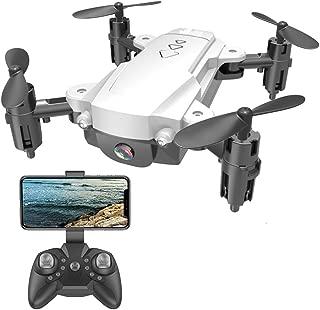 Smile Mini Drone Guard para Principiantes, Aviones no tripulados ...