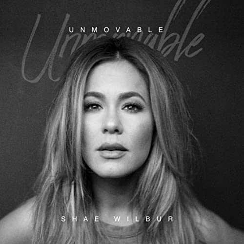 Shae Wilbur - Unmoveable EP (2019)