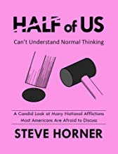 HALF of US Can't Understand Normal Thinking