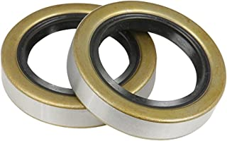 CE Smith Trailer Grease Seals Tapered for 1 3/8