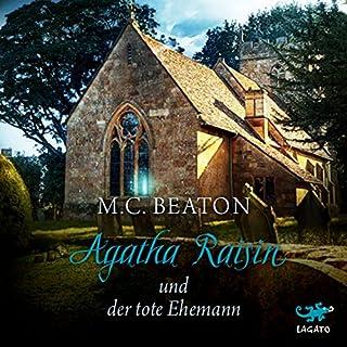 Agatha Raisin und der tote Ehemann Titelbild