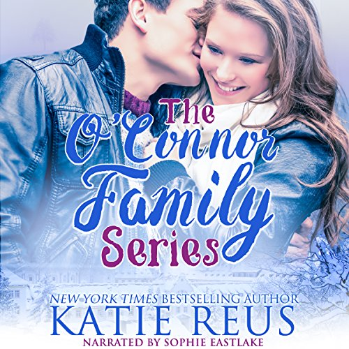 O'Connor Family Series Collection cover art