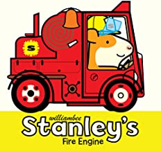 Stanley's Fire Engine (Stanley Picture Books, 9)