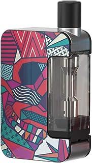 正規品 Joyetech Exceed Grip Starter Kit 1000mAhハイエンド 電子タバコ すたーたーセット 電子タバコ かっこいい (スカルストーン)
