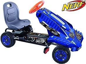 Hauck Nerf Striker Go Kart Ride on