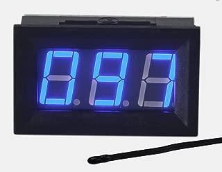 Best car temperature meter Reviews