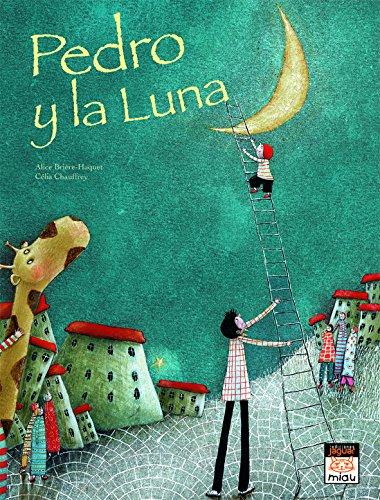 Pedro y la Luna (Miau)